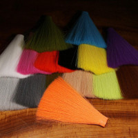 Faux Bucktail - Product Image