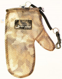 Fish Handling Mitt, Mitt Only - Product Image