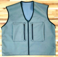 Fly Fishing Vest - Product Image
