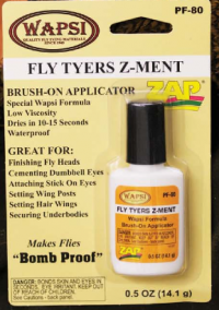 Fly Tyers Z-Ment - Product Image