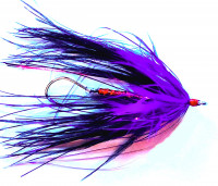 GF Fish Taco, Black/Purple - Product Image