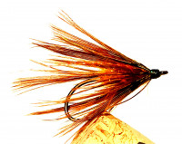 GF Pheasant Salmon Fly - Product Image
