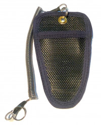 "Grabflies Dr. Slick 5"" Barb Pliers Holster - Product Image"
