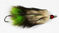 Green Butted Skunk Moal Leech - Custom - Product Image