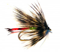 Grizzly King Squirrel Tail - Product Image