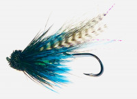 Grizzly Wing Muddler - Product Image