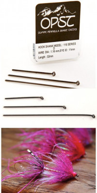 OPST Steelhead Intruder Shanks, 51 mm - Product Image