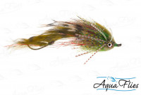 Jerry's WMD Sculpin, Olive - Product Image