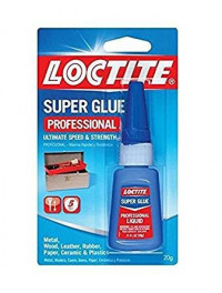 Loctite 1365882 20-Gram Bottle Liquid Professional Super Glue - Product Image