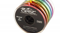 Mega Strong Fluorocarbon Tippet, 12 lb by OPST - Product Image
