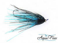 Mini-Intruder, Blue/Black - Product Image