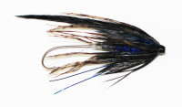 Mist Jackal Tube Fly, Black - Product Image