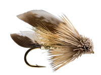 Muddler Minnow, Gold, Size 6 - Product Image