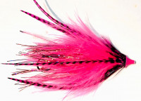 Neo Skagit King Leech Tube Intruder, Pink - Product Image