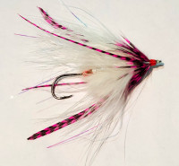 Neo Skagit Leech, White/Pink - Product Image