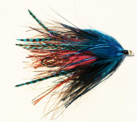 Neo Skagit Marabou Leech, Special Sauce - Product Image