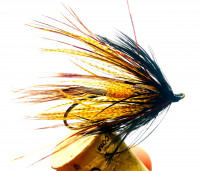 October Caddis Fall Spey - Product Image