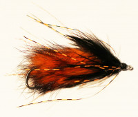October Caddis Leech - Product Image