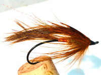 October Caddis Spey - Product Image