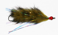 Olive Barred Moal Leech - Product Image