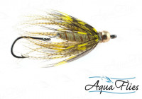 Perpertrator - Golden Stone Fly - Product Image