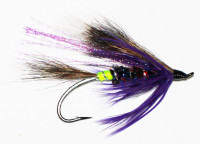 Green Butt Purple Skunk Fly - Product Image