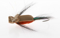Quigley's Dragon Gurgler Brown - Orange - Product Image