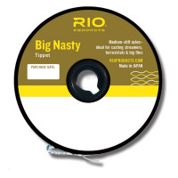 RIO BIG NASTY TIPPET, 12 lb - Product Image