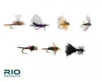 RIO Basic Trout Fly Assortment - Product Image