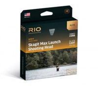 RIO Elite Skagit Max Launch - Product Image