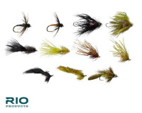 RIO Trout Spey Assortment - Product Image