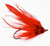 Red Feather Spey - Product Image