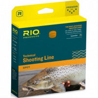 "Rio ConnectCore SHOOTING LINE .032"" - Product Image"