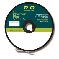 Rio Powerflex Plus Tippet, 2x, 12lb - Product Image
