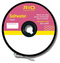Saltwater Nylon Tippet 50YD 12LB - Product Image