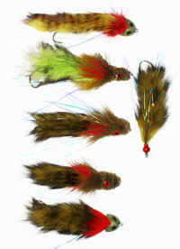 Sculpin Flies - Product Image