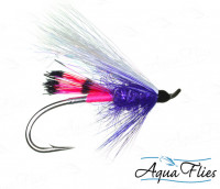 Sno-Cone, Pink/Purple, Red Tail - Product Image