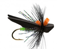 Steel Plow, Black/Chartreuse - Product Image