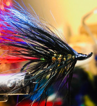 Steelhead Squirrel Tail - Product Image