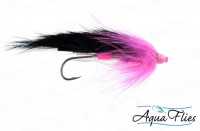 Stu's Bunny Hare Leech Tube, Black/Hot Pink - Product Image