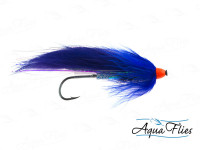Stu's Bunny Hare Leech Tube, Blue/Purple - Product Image