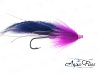 Stu's Bunny Hare Leech Tube, Purple/Hot Pink - Product Image