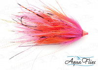 Stu's Chinook Intruders, Candy Floss - Product Image
