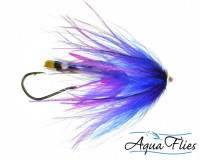 Stu's Jungle Tail Turbo Cone, Pink/Purple - Product Image