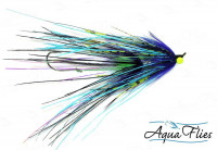 Stu's Rhea Intruder, Blue/Purple - Product Image