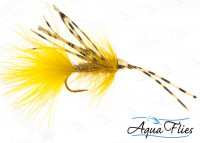 TDF Cone Yellow Yummy, Size 6 - Product Image