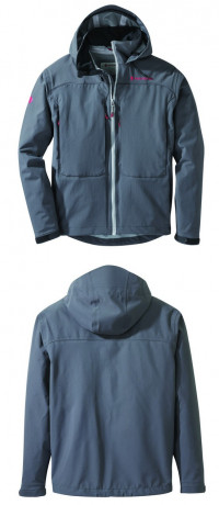 Wayward Guide Jacket, Large - Product Image