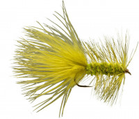 Woolly Bugger, Olive - Product Image