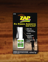 Zap-a-Gap Super Glue - Product Image